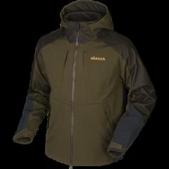 Mountain hunter hybrid jacket