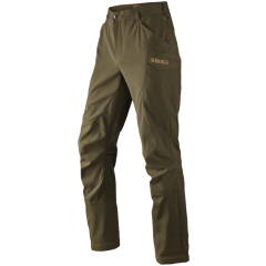 Harkila ingels trousers willow green