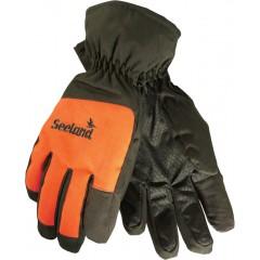Seeland herculean hunting gloves