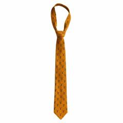 Deerhunter silk tie