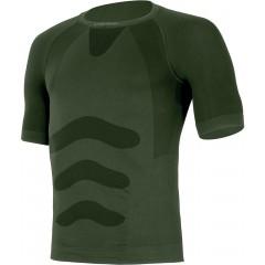 Seamless hunting t-shirt round neck