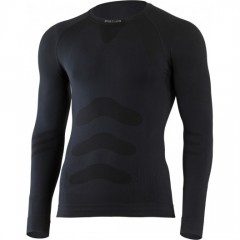 Sweatshirt seamless long sleeves hunting
