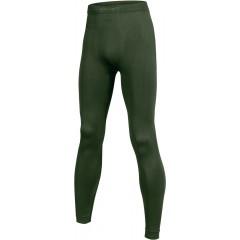 Thermal underwear hunting activities