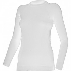 Lady seamless shirt long sleeves