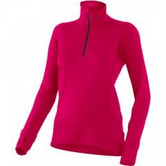 Ladies sweatshirt merino wool