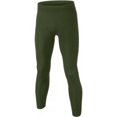 Merino wool long underpants for winter