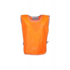 Baleno signal gilet orange 9226