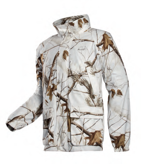 Realtree Winter Camo