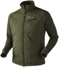 Hjartvar Insulated Hybrid jacket