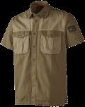 PH Range SS Shirt Sand