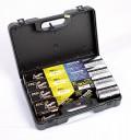 Negrini cartridge case with lock