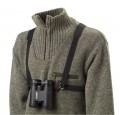 Binocular strap