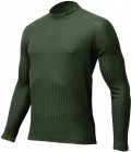 Merino wool T-shirt long Winter