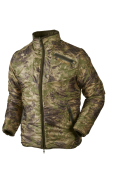 Harkila Lynx insulated reversible jacket