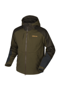 Mountain hunter hybrid jacket