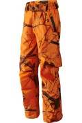 Excur seeland kids trousers