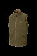 Sandhem Harkila fleece waistcoat