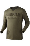 Harkila long sleeve pro hunter t-shirt