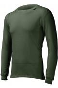 Double-layer tshirt long