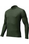 Merino wool tshirt for during winter